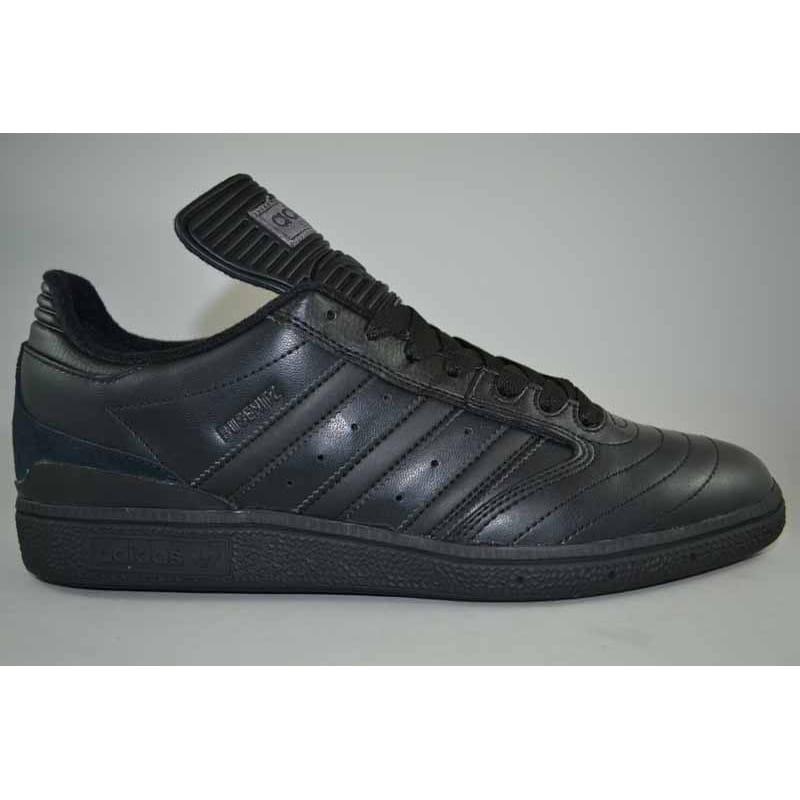 Buy Adidas Skate Busenitz Black - Mens