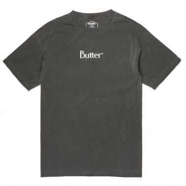 Classic Pigment Dyed Logo T-Shirt