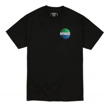Multination T-Shirt - Black