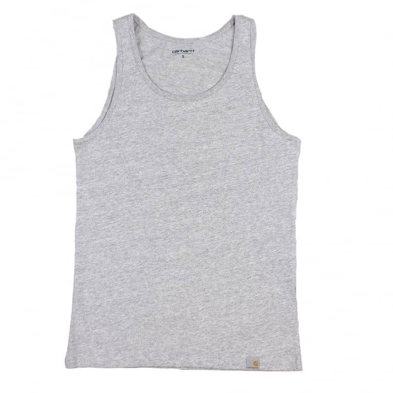 Carhartt WIP Exec A Vest - Grey