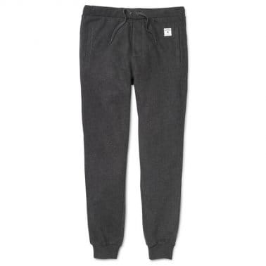 Hudson Sweat Pant - Black