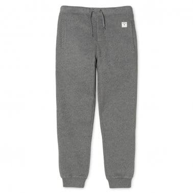 Hudson Sweat Pant - Dark Grey Heather