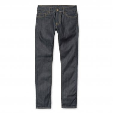 Rebel Pant 'Colfax Denim' - Blue Rigid