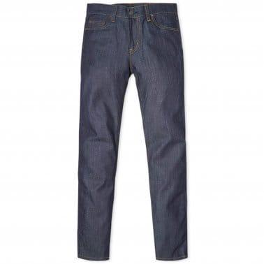 Rebel Pant (Colfax Denim) - Blue Rinsed