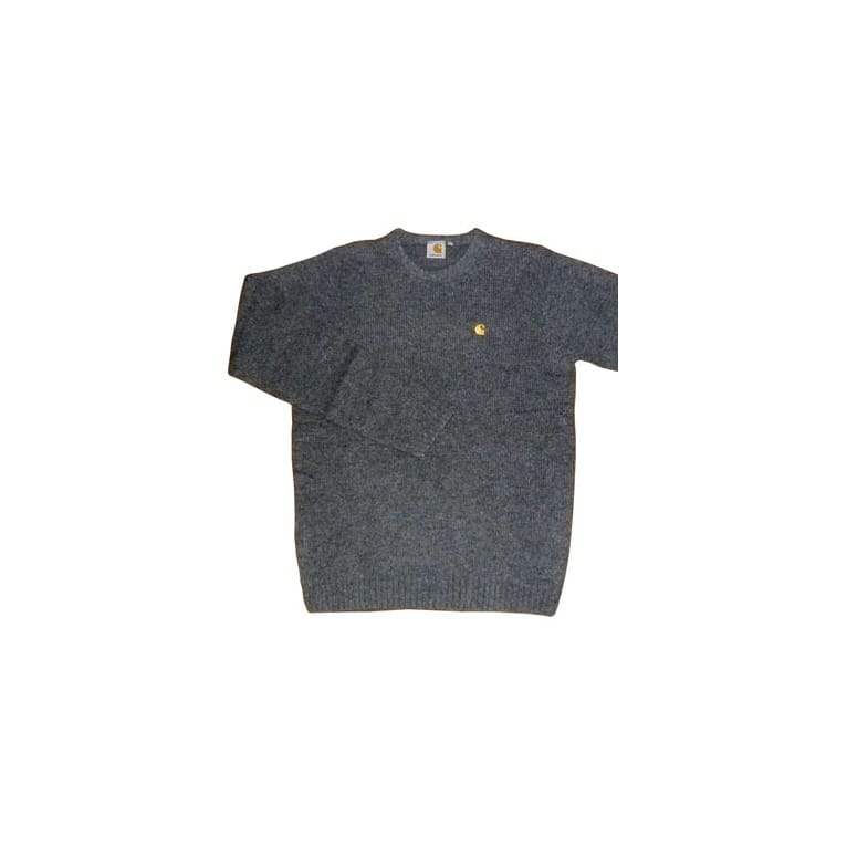 Carhartt WIP Carhartt University Swt Dark Grey