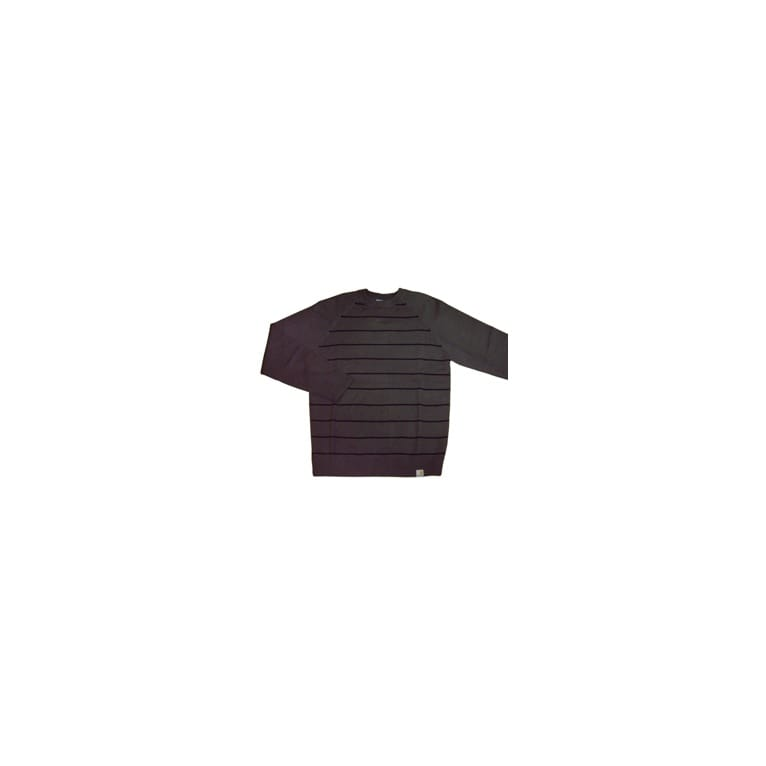 Carhartt WIP Carhartt Vize Shaft Knit Steel/black