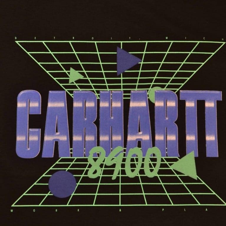 Carhartt WIP 8900 Tee - Black