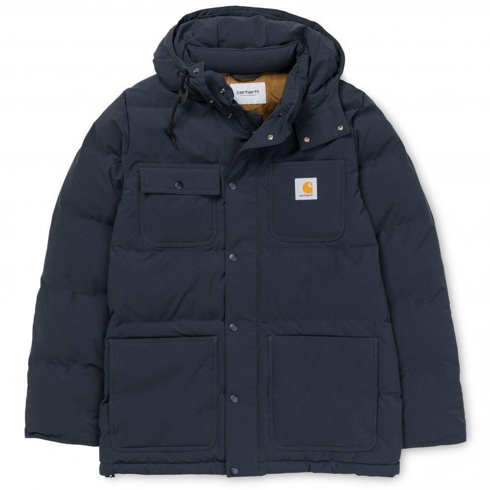 1058848cc5c Carhartt WIP Alpine Coat | Clothing | Natterjacks