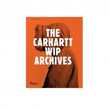 Carhartt WIP Archives