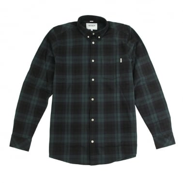 Baker Long Sleeve Shirt