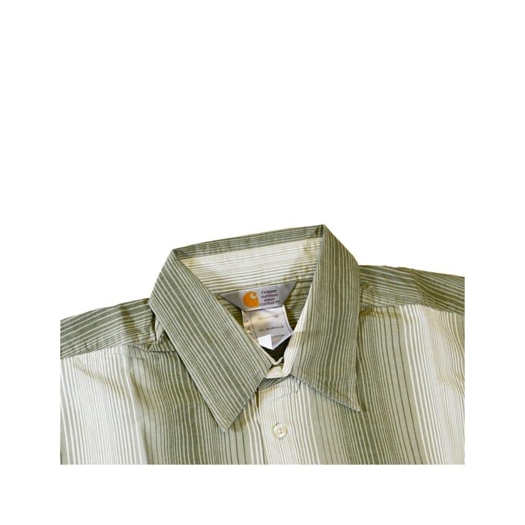 Carhartt WIP Beach Shirt - Turtle