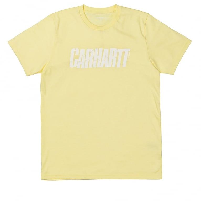Carhartt WIP Broken Script T-shirt