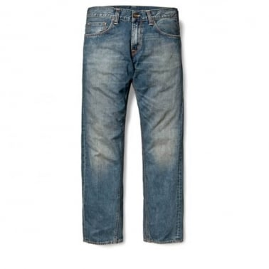 Bronco - Blue Coast Washed