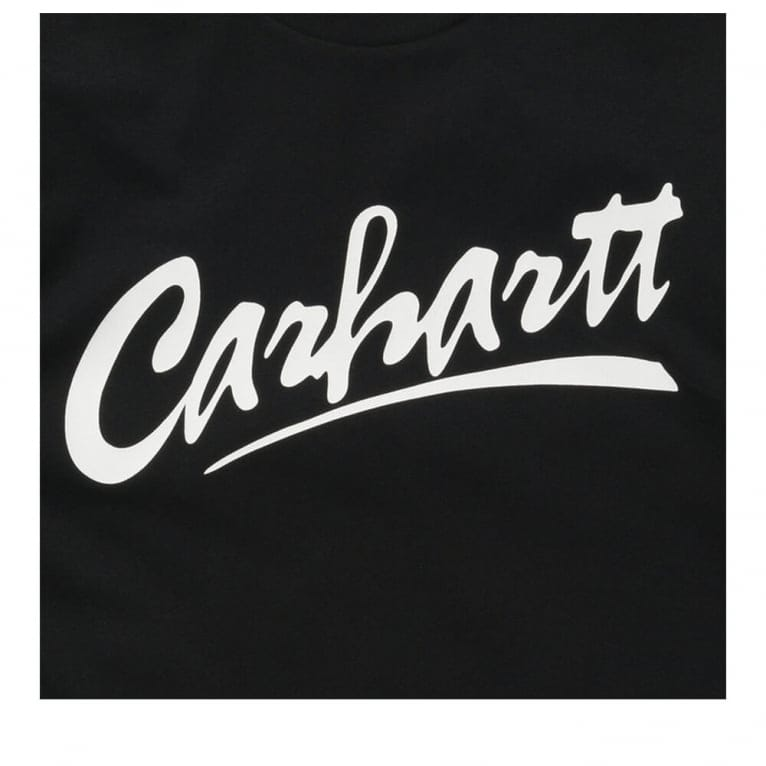 Carhartt WIP Brush T-shirt