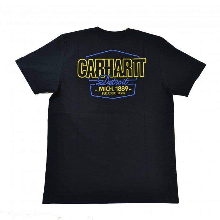 Carhartt WIP Burlesque Tee