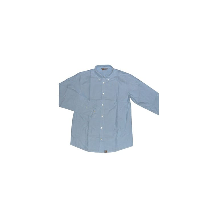 Carhartt WIP Carhartt Button Down Sht Blue