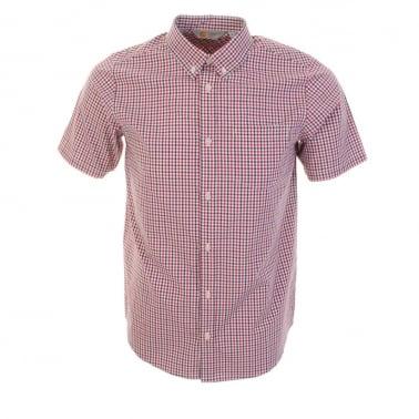 Carlton Shirt - Alabama