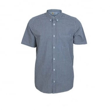 Carlton Shirt - Brown