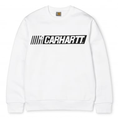 Cart Sweatshirt