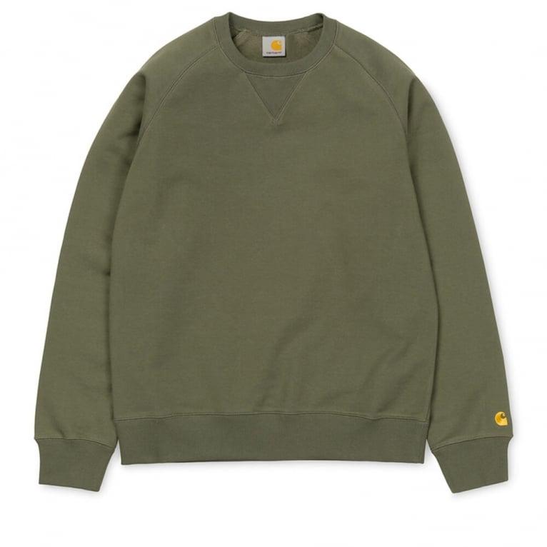 Carhartt WIP Chase LT Sweatshirt
