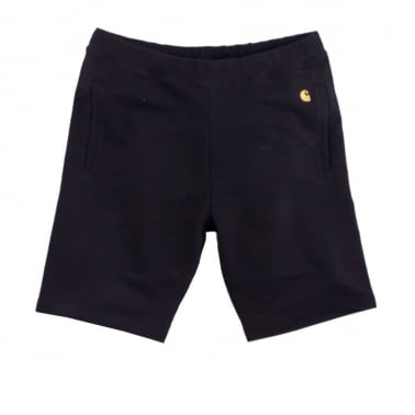 Chase Short Black