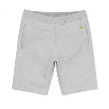 Chase Short Grey Heather