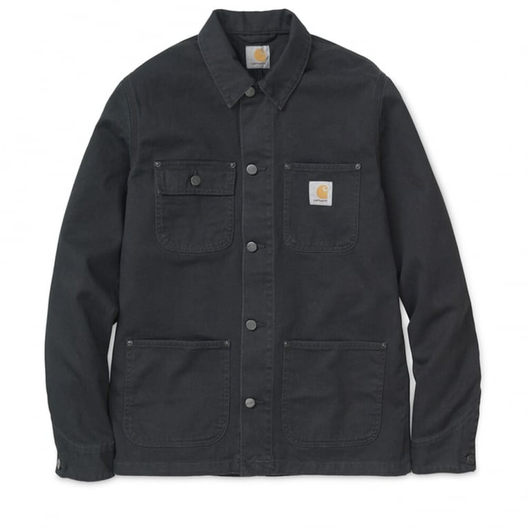 Carhartt WIP Chore Coat - Dark Navy