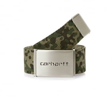 Clamp Belt - Camo