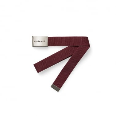 Clamp Belt