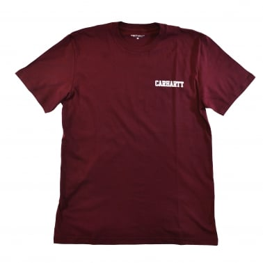 College Script LT T-shirt