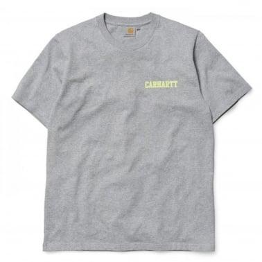 College Script T-shirt