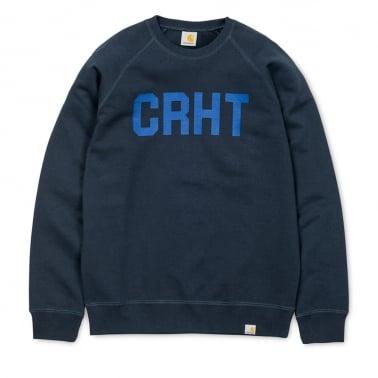 Cooper Sweatshirt - Navy