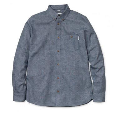 Cram Shirt - Navy