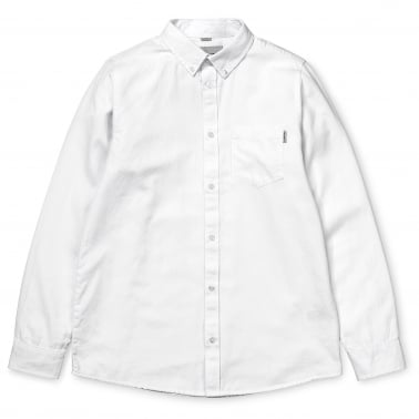 Dalton Long Sleeve Shirt