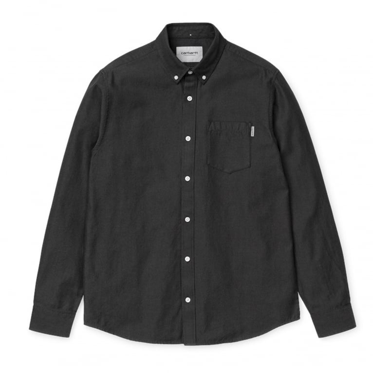 Carhartt WIP Dalton Long Sleeve Shirt