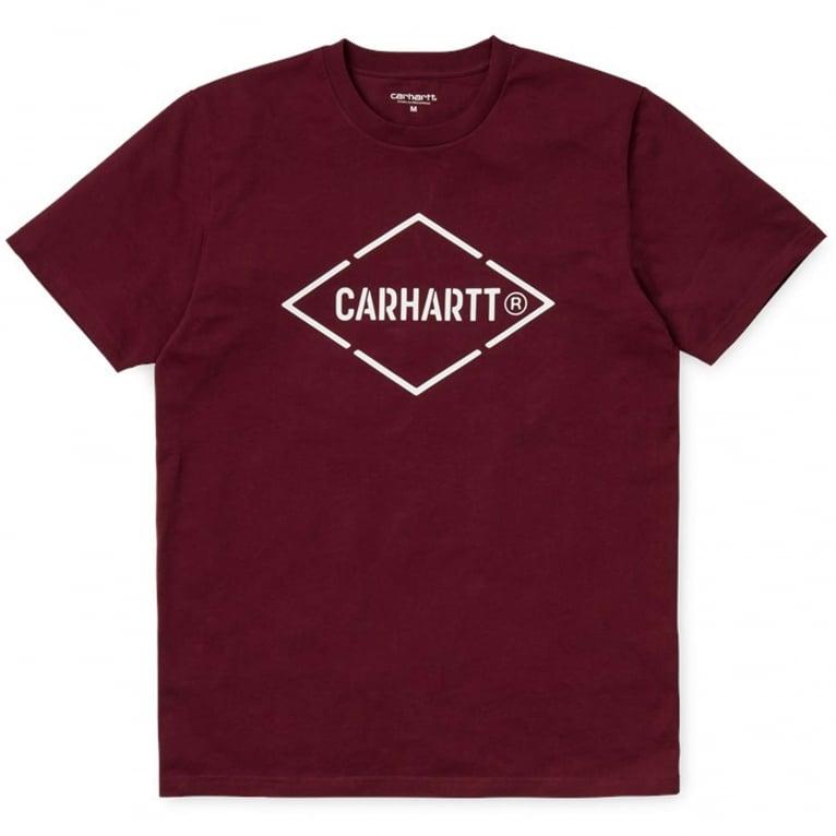 Carhartt WIP Diamond T-shirt