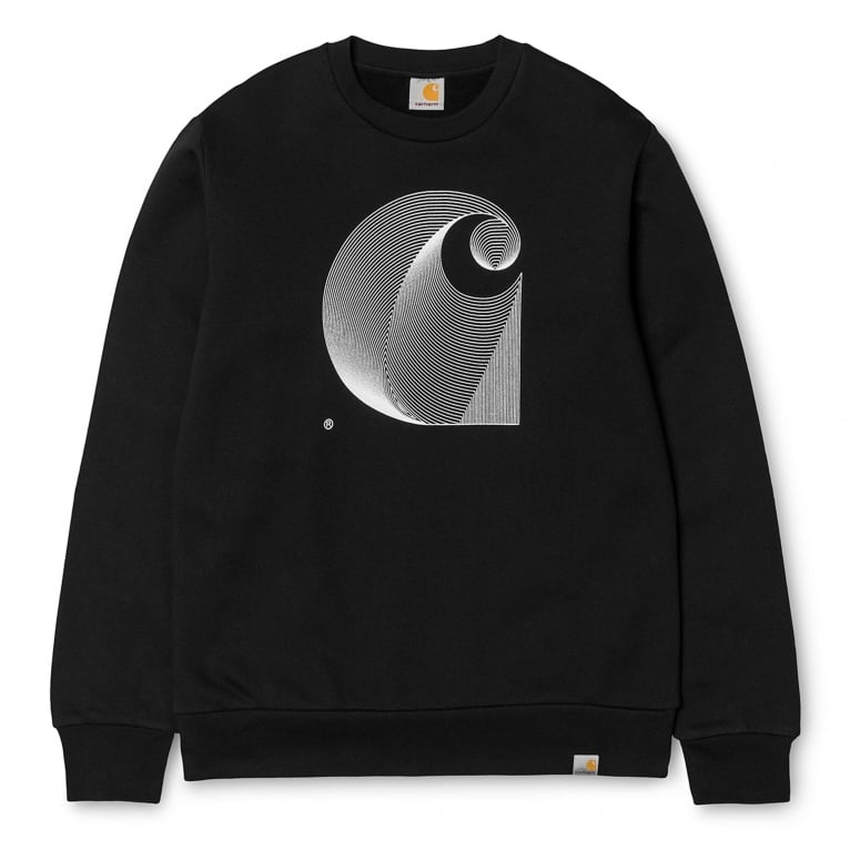 Carhartt WIP Dimensions Sweatshirt