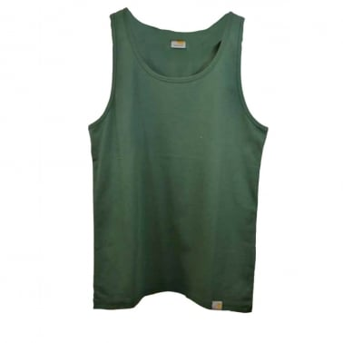 Exec A-Shirt Tank Top - Nature