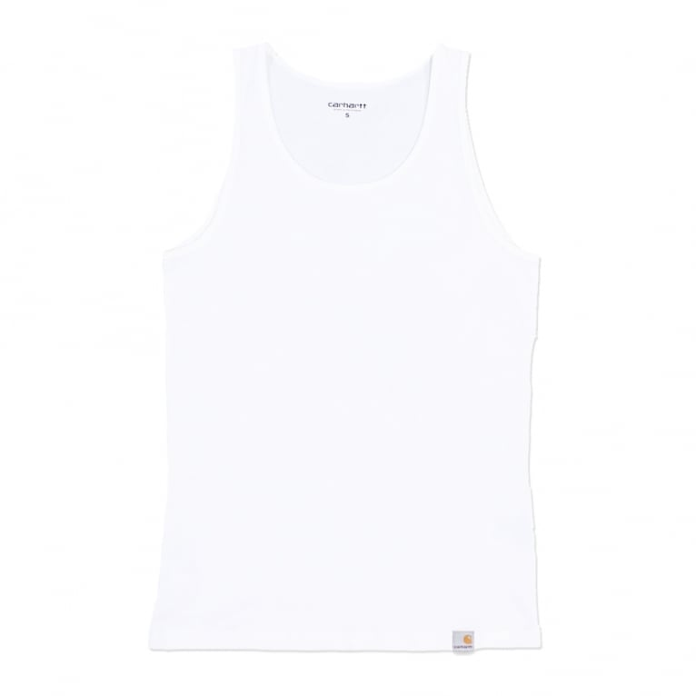 Carhartt WIP Exec A Vest - White
