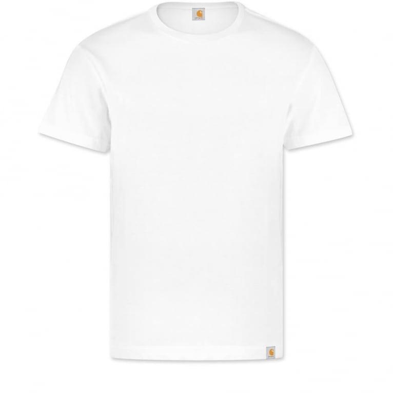 Carhartt WIP Exec T-shirt - White