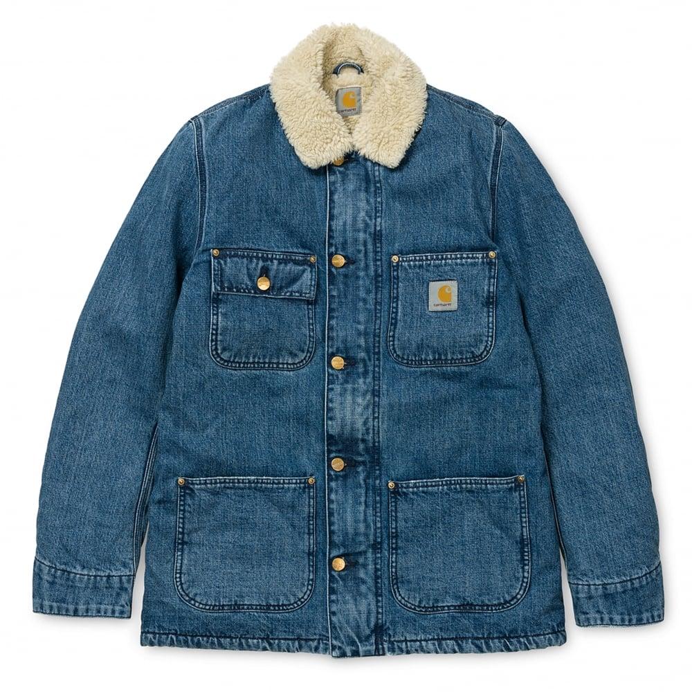 Carhartt Fairmount Coat | Clothing | Natterjacks