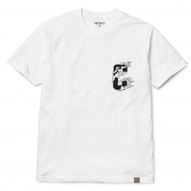 Flames 89 T-shirt