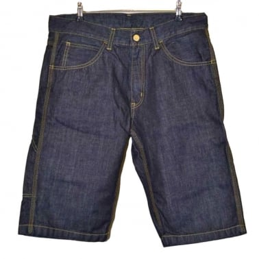 Fort Shorts - Blue