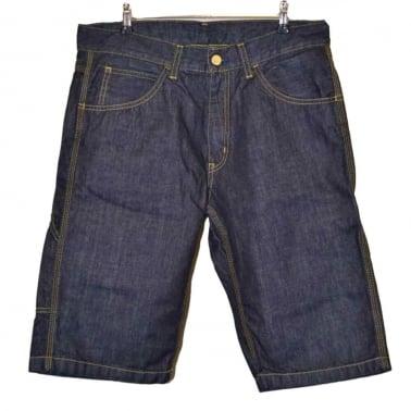 Fort Shorts - Blue