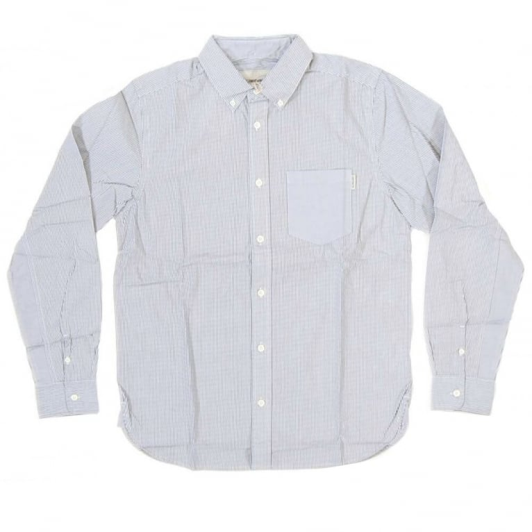 Carhartt WIP Harper Shirt - Skyway