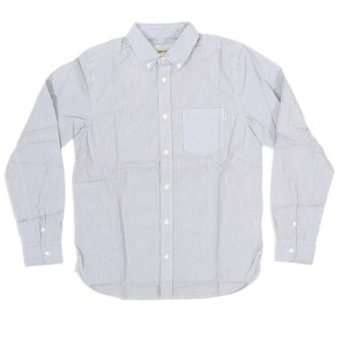 Harper Shirt - Skyway