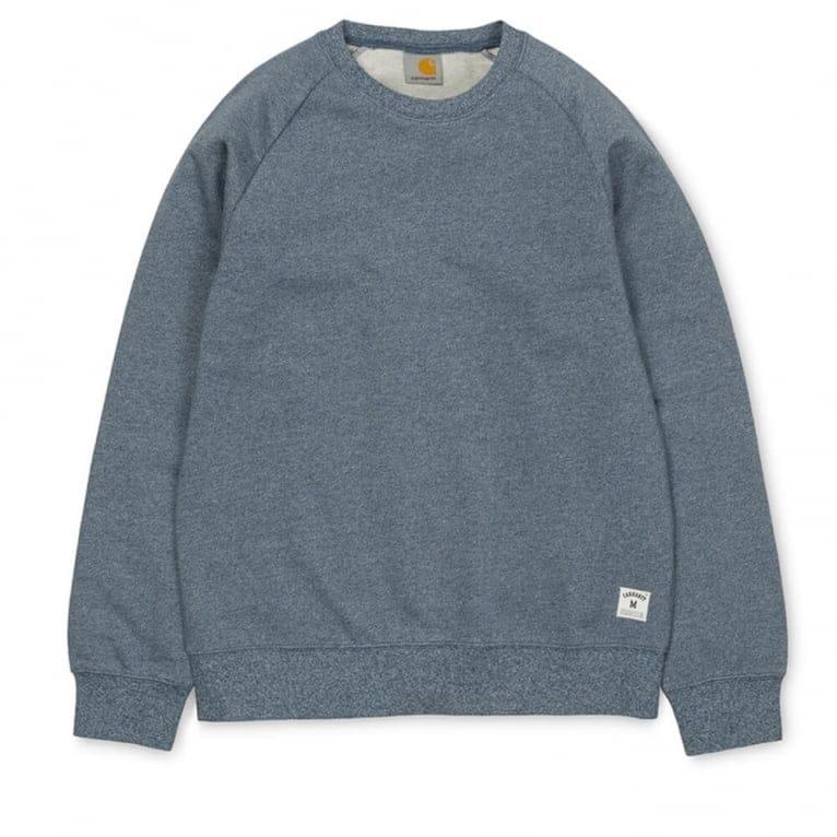 Carhartt WIP Holbrook LT Crewneck Sweatshirt