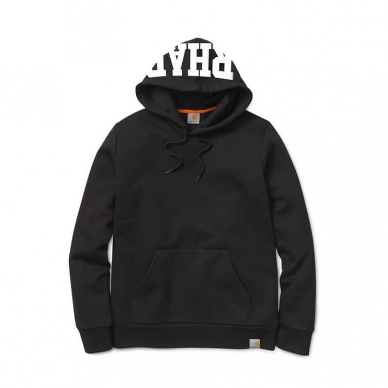 Carhartt WIP Hooded Bridge Sweatshirt
