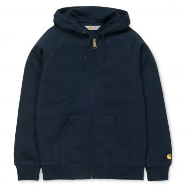 Hooded Chase Jacket