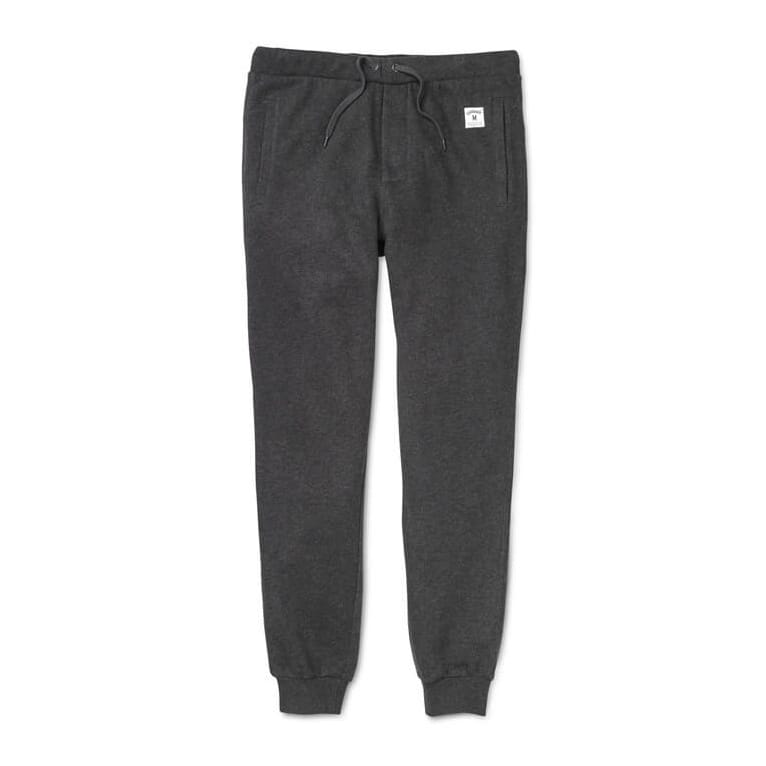 Carhartt WIP Hudson Sweat Pant - Black
